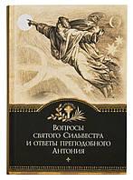 Вопросы святого Сильвестра и ответы преподобного Антония, фото 1