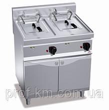 Фритюрница электрическая Bertos E7F10-8M