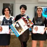 Компания Beauty-Prof провела семинар Lecher, Profis,Orevle для дистрибуторов