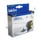 Картридж струйный InkTec для Brother LC1100/ 980/ 67/ 65/ 61/ 38Y/DCP-145C/385C/585CW/6690CW,MFC-250, Yellow