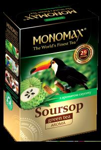 Зеленый чай «Soursop»