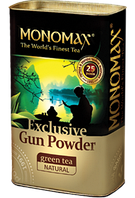 Чай зеленый «Exclusive Gun Powder»