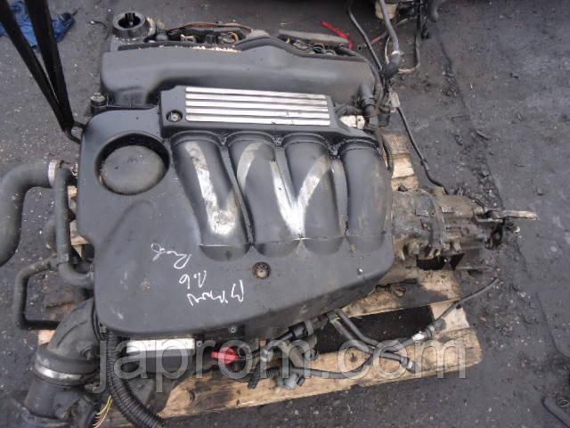 Мотор (Двигун) BMW E90 E87 320 2.0 N46B20B 2007р