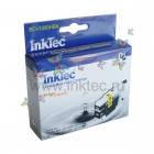 Картридж струйный InkTec для  Brother LC450BK/ 17BK/ 77BK/ 79BK/ 1280BK, Black