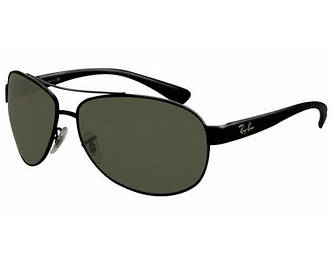Солнцезащитные очки RAY BAN 3386 003 LUX SR-822
