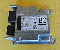 Блок управления airbag Форд Транзит Коннект Ford Transit Connect 1.8 TDCI с 2002 г. в.