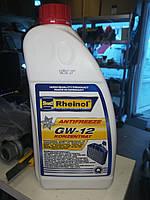 Антифриз Rheinol Antifreeze GW12 1.5л