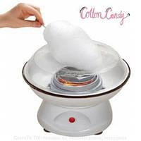 Аппарат для пригот. сахарной ваты большой Candy Maker, Прибор для сладкой ваты, Устройство для сахарной ваты