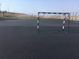 Покрытие для спортивной площадки г.Одесса 17