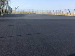 Покрытие для спортивной площадки г.Одесса 18