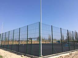 Покрытие для спортивной площадки г.Одесса 22