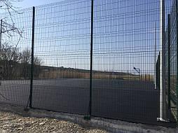 Покрытие для спортивной площадки г.Одесса 24