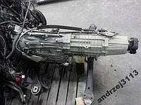 АКПП/Автомат коробка передач VW TOUAREG 7L0 5.0TDI HAQ