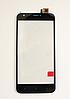 Оригинальный тачскрин / сенсор (сенсорное стекло) для Assistant AS-502 | AS-503 (черный цвет)