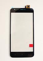 Оригинальный тачскрин / сенсор (сенсорное стекло) для Assistant AS-502 | AS-503 (черный цвет), фото 1