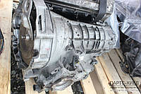 Б/у АКПП 2,5 передн привод тип-трон на Audi A4 B6 (2001 - 2004)
