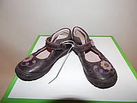 Туфли  детские кожа  Clarks  25 р.013КД