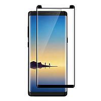 Захисне скло Samsung Galaxy Note 8 3D Full Glue (Mocolo 0.33 mm)