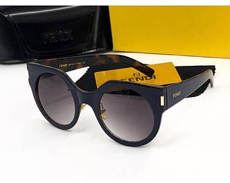 Женские солнцезащитные очки Fendi (185) SR-825