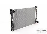 Тайвань Радиатор 2.4/2.8/3.0/3.2 АКПП 677x439x32 на Audi A6 C6 (2004 - 2011) 4F2, 4F5
