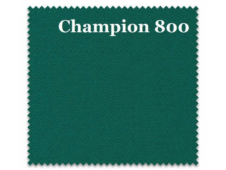 Зелене Сукно Champion 800 (Green)
