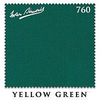 Сукно Simonis-760 (Yellow Green)