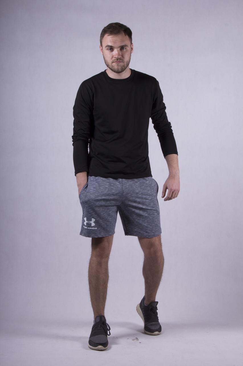 Мужские шорты с двухнитки р.44-56