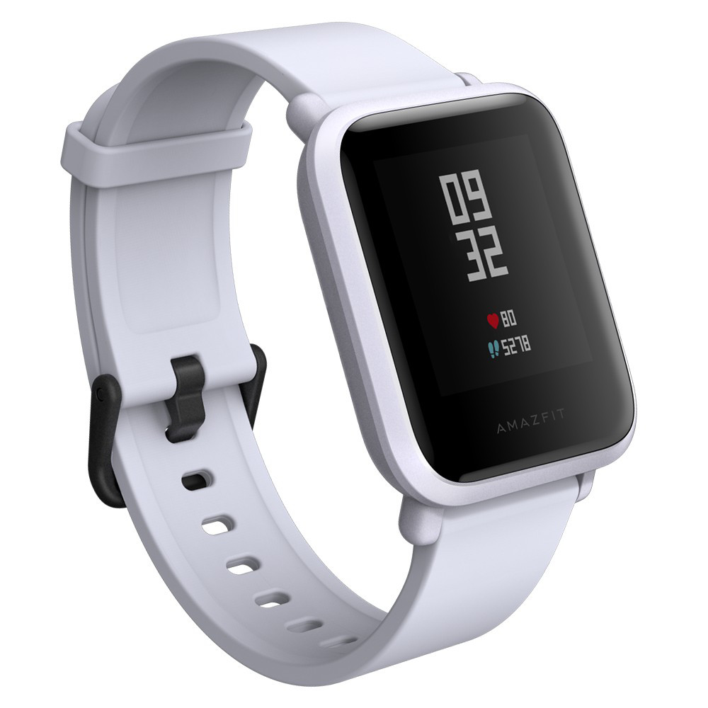 Смарт-часы Amazfit Bip Smartwatch Youth Edition White