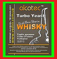 "Дрожжи  Alcotec Distillers Whisky Turbo(73г) ""Hambleton Bard"" (Великобритания)"