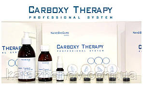 "Набор карбокситерапии NanoBioCare series ""Carboxy Therapy"""
