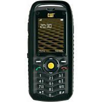 Мобильный телефон CAT B25 Black UA UCRF (5060280961243)