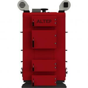 Альтеп Trio (КТ-3Е) 125 кВт