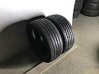 Шины бу лето 215/45R16 Bridgestone Turanza 2шт 5,5мм