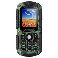 Sigma mobile X-treme IT67 (Khaki)