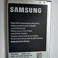 Аккумулятор Samsung Galaxy S 4 Mini / i9190 (B500AE)