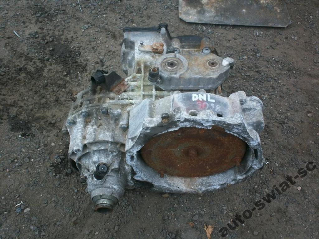АКПП/Автомат коробка передач VW SHARAN 1.8, 2.0 DNL