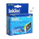 Картридж струйный InkTec для Epson Stylus Photo R200/R300/R300M/ RX500/RX600, Cyan