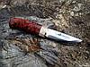 Karesuandokniven - ножи для понимающих!