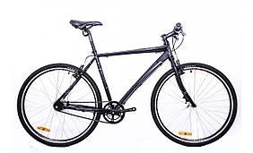 Велосипед CYCLONE DC–NEXUS 8-SPD 28