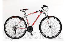 "29"" Optimabikes BIGFOOT 2015 (біло-черв.)"