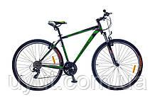 "29"" Optimabikes BIGFOOT 2015 (сіро-зелений)"
