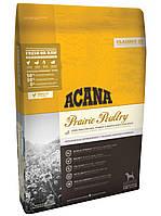 Корм Акана Прерія Поултри Acana Prairie Poultry для собак усіх порід з куркою та індичкою 11,4 кг