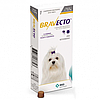 Таблетки для собак від бліх та кліщів Braveсto Бравекто 112,5 мг на вагу собаки 2 - 4,5 кг 1 таб
