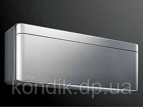 Кондиционер Daikin FTXA35AS/RXA35A инвертор Stylish, фото 2