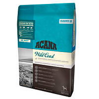 Корм Акана Вайлд Кост Acana Wild Coast для собак всіх порід і вікових груп зі свіжою рибою 2 кг