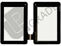 Тачскрин (сенсор)  Acer B1-710 Iconia Tab/B1-711, черный