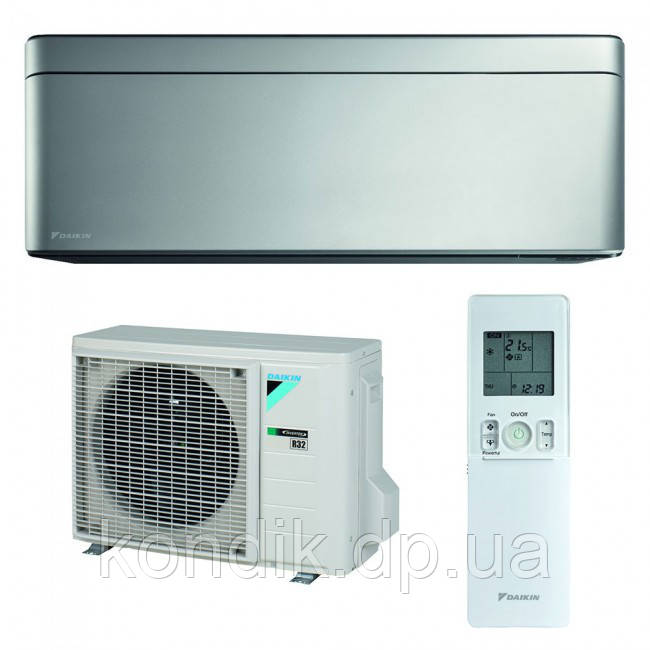 Кондиционер Daikin FTXA42AS/RXA42A инвертор Stylish