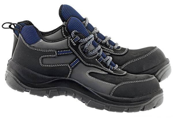 """Обувь рабочая кросовок """"BRCLUXREIS"""" (осень-весна), фото 2"""
