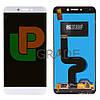 Дисплей для LeTV X500 One 1s/X501/X502/X507 + touchscreen, белый, оригинал (Китай)