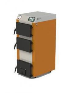Kotlant КГ 27 кВт + автоматика zPID (датчик дымовых газов)